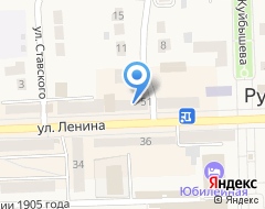 Компания Телефон.ру, ЗАО на карте города