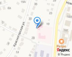 Компания Рузаевская центральная районная больница на карте города