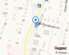 Компания Фармация, ГУП на карте города