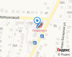Компания Магазин Окон на карте города
