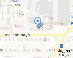 Компания АВТОШКОЛА ТРИУМФ, АНО на карте города