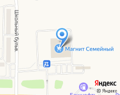 Компания Ботевград на карте города