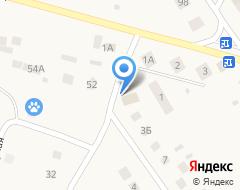 Компания Центр занятости населения Лямбирского района, ГКУ на карте города