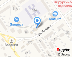 Компания КС банк, ПАО на карте города