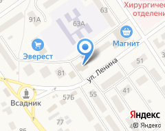 Компания Банкомат, КС банк, ПАО на карте города