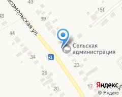 Компания Администрация Лямбирского сельского поселения на карте города