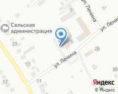 Компания Межмуниципальный отдел МВД РФ Лямбирский на карте города