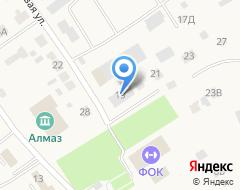 Компания Призыв на карте города