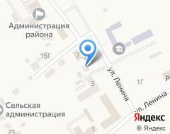 Компания Прокуратура Лямбирского района на карте города