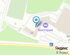 Компания Строящееся административное здание по ул. Победы на карте города