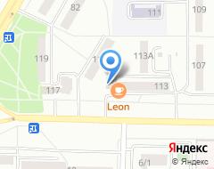 Компания СПК-Люкс на карте города
