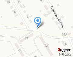 Компания RUS на карте города