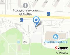 Компания Лесная Сказка на карте города