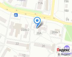Компания Спартак на карте города
