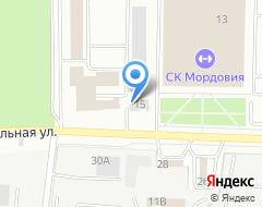 Компания МТК металло-торговая компания на карте города