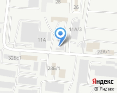 Компания Строй Интерьер на карте города