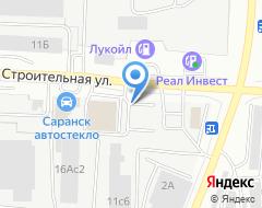 Компания Юкон на карте города