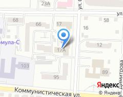 Компания ОкнаСОК ремонтно-монтажная компания на карте города