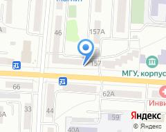 Компания МОЙ ДОМ на карте города