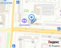 Компания Банкомат, Россельхозбанк на карте города