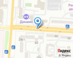 Компания Лаборатория судебных экспертиз на карте города