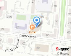 Компания Эксперт-С на карте города
