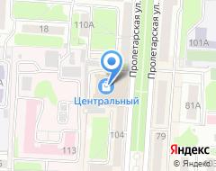 Компания МКК Микрозайм на карте города