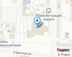 Компания Фонд имущества Республики Мордовия на карте города