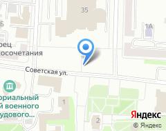 Компания Инженерия-Стрй - Кондиционирование и  вентиляция на карте города