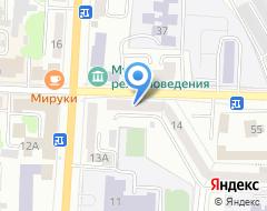 Компания СТОП КРЕДИТ на карте города