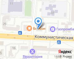 Компания МоскомПриватБанк на карте города