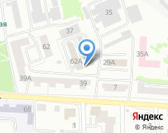 Компания Адвокат по уголовным делам и дтп на карте города