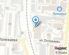 Компания Премиум Керамика на карте города
