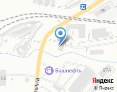 Компания Мастер на карте города