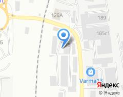Компания Хозтовары-Стройматериалы на карте города