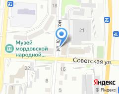 Компания Стимул+ на карте города