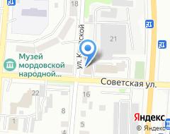 Компания Профит Диалог на карте города