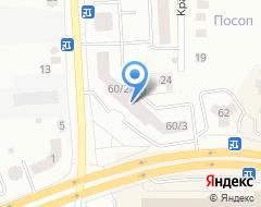 Компания АКБ Актив банк, ПАО на карте города