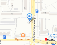 Компания СДС-Управление строительства на карте города