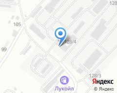 Компания Гидротех на карте города