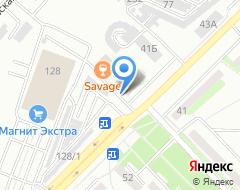 Компания Хозтовары и стройматериалы магазин на карте города