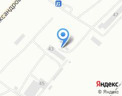 Компания Брусчатка Центр на карте города