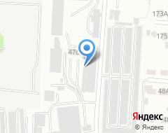 Компания Стройсервис на карте города