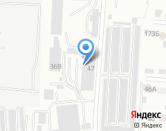 Компания Укштор на карте города