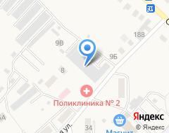 Компания Мастерская бизнес-планирования на карте города