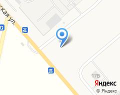 Компания Строящийся жилой дом по ул. Октябрьская на карте города