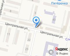 Компания Наташа магазин на карте города