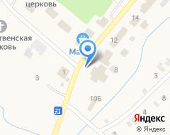 Компания ЗАГС Кочкуровского муниципального района на карте города