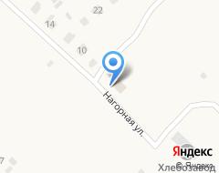 Компания УФК Управление Федерального казначейства по Республике Мордовия на карте города
