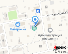 Компания Тимирязевский дом культуры на карте города
